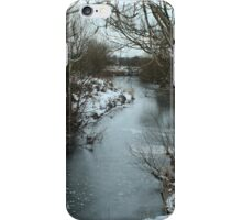 IT'S A COLD ONE iPhone Case/Skin