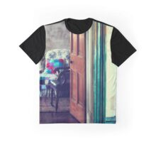 Comfy Corners Graphic T-Shirt