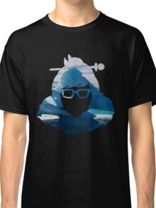 Mei Arctic Spray Classic T-Shirt