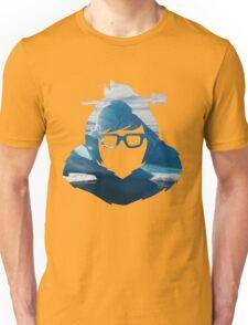 Mei Arctic Spray Unisex T-Shirt
