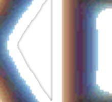 XD Sticker