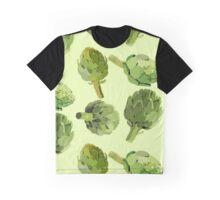 artichokes Graphic T-Shirt