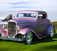 1932 Ford 'Lilac' Coupe by DaveKoontz