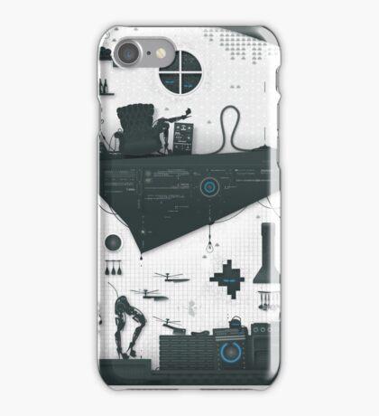 House Arrest 2 iPhone Case/Skin