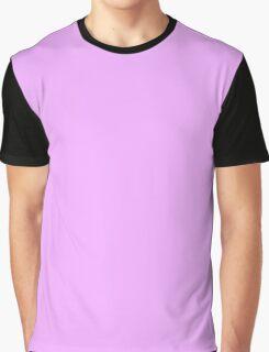 Mauve Graphic T-Shirt