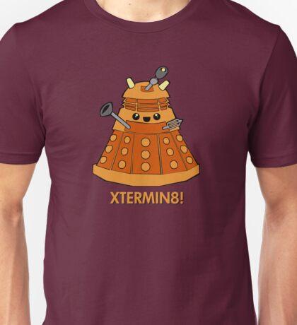 Xtermin8! Unisex T-Shirt