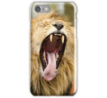 Show me ya Teeth iPhone Case/Skin
