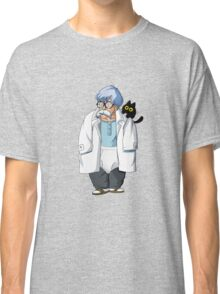 Dr Brief Classic T-Shirt