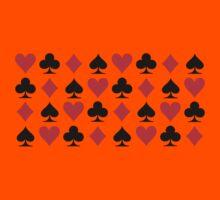 Poker casino gambling Kids Clothes