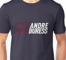 Andre Buress 2016 Unisex T-Shirt