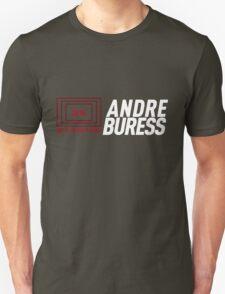 Andre Buress 2016 T-Shirt