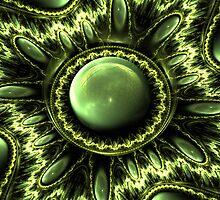 Magnetic Field by Avantgarda