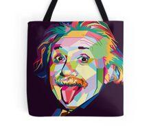 My dear Albert Tote Bag