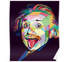 My dear Albert Poster