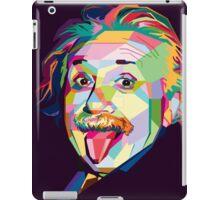 My dear Albert iPad Case/Skin