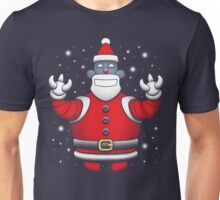 NAUGHTY OR NICE Unisex T-Shirt