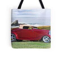 1934 Ford 'Surf n Turf' Roadster Tote Bag