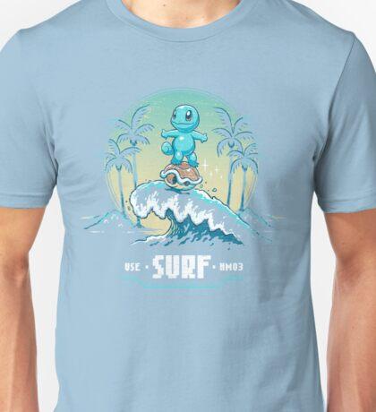 HM03 SURF Unisex T-Shirt