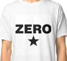 0 Classic T-Shirt