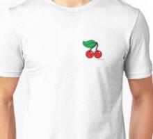 Hello Cherry - two lof bees Unisex T-Shirt
