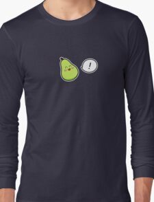 Happy Pear - two lof bees Long Sleeve T-Shirt