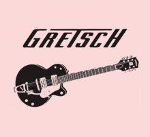 GRETSCH Kids Tee