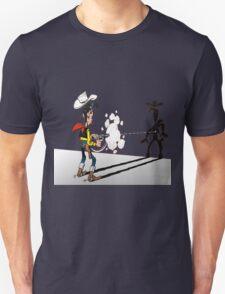 luckyluke Unisex T-Shirt