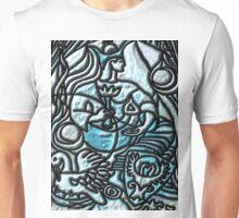 Tarot 3.- The Empress Unisex T-Shirt