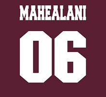 Mahaelani Number 06 Unisex T-Shirt