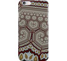 Geometric Tree No. 6 iPhone Case/Skin