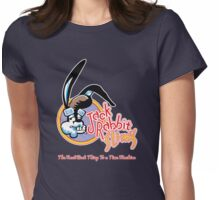 Jack Rabbit Slim's - Character Variant Womens Fitted T-Shirt