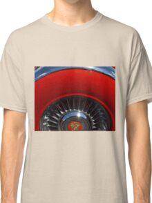 1955 Cadillac Eldorado Continental Kit Classic T-Shirt