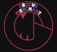 Groove Merchant T-Shirt