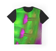 Glass Illusions #1  Graphic T-Shirt