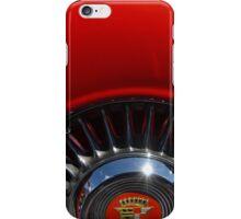 1955 Cadillac Eldorado Continental Kit iPhone Case/Skin