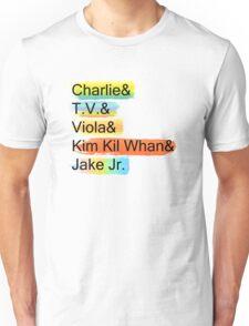 THE PUPS Unisex T-Shirt