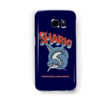 Shark! Samsung Galaxy Case/Skin