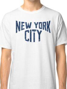 Vintage New York City Classic T-Shirt