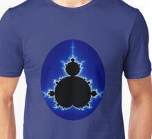 Fractal of Mandelbrot Unisex T-Shirt