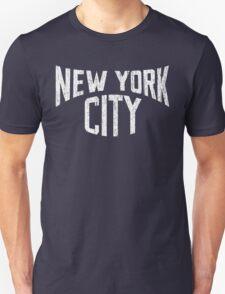 Vintage New York City - Dark T-Shirt