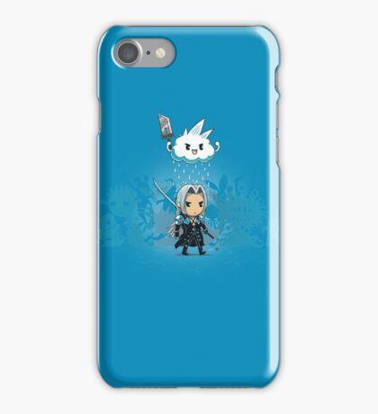 Bad Guy Blues iPhone Case/Skin