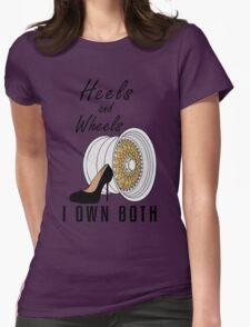 Heels and Wheels T-Shirt