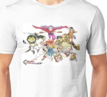 Team Crono Unisex T-Shirt