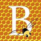 B is for Bee! by Justin Spooner