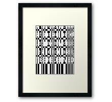 Offer FPO Framed Print