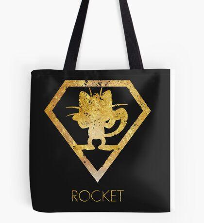 Pokemon GO Team Rocket Tote Bag
