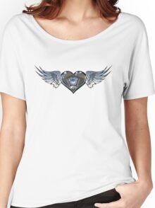 Motorheart Women's Relaxed Fit T-Shirt