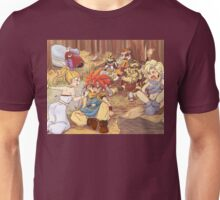 Crono Party Unisex T-Shirt