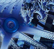 Secrets of the Deep by Avantgarda