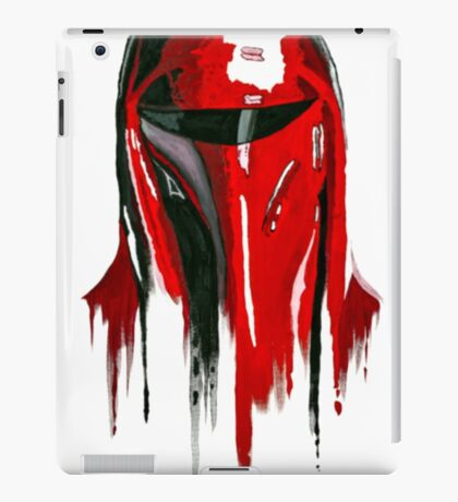 Emperors Imperial Guard - Star Wars iPad Case/Skin